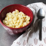 Fat-Free Mac and Cheese