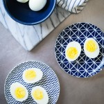 Foolproof Hard-Boiled Eggs