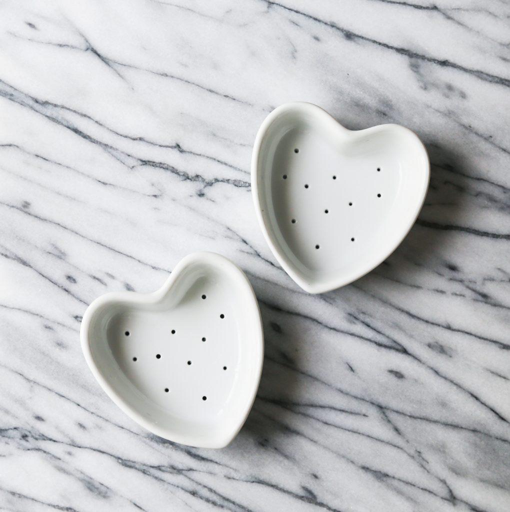 Coeur à la Crème Molds