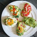 Avocado Toast 5 Ways