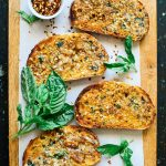 OMG Garlic Bread Recipe