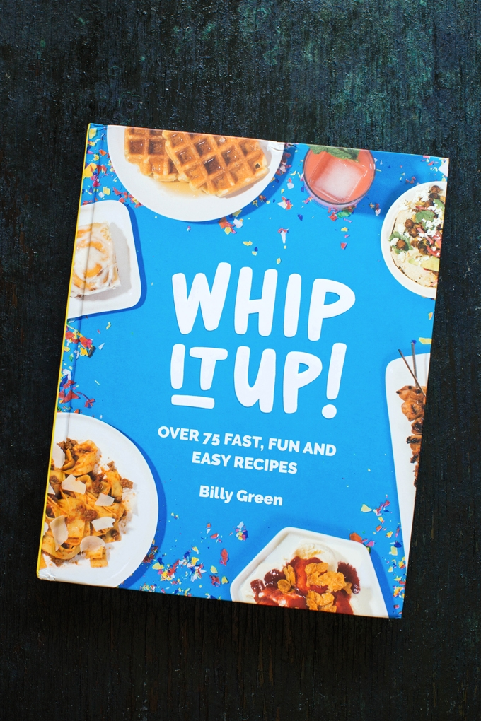 Whip It Up Cookbook