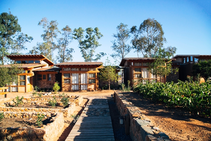 Casa Mayoral Cabins