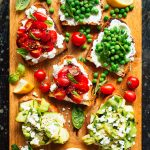 Beer Bread Toast Recipes