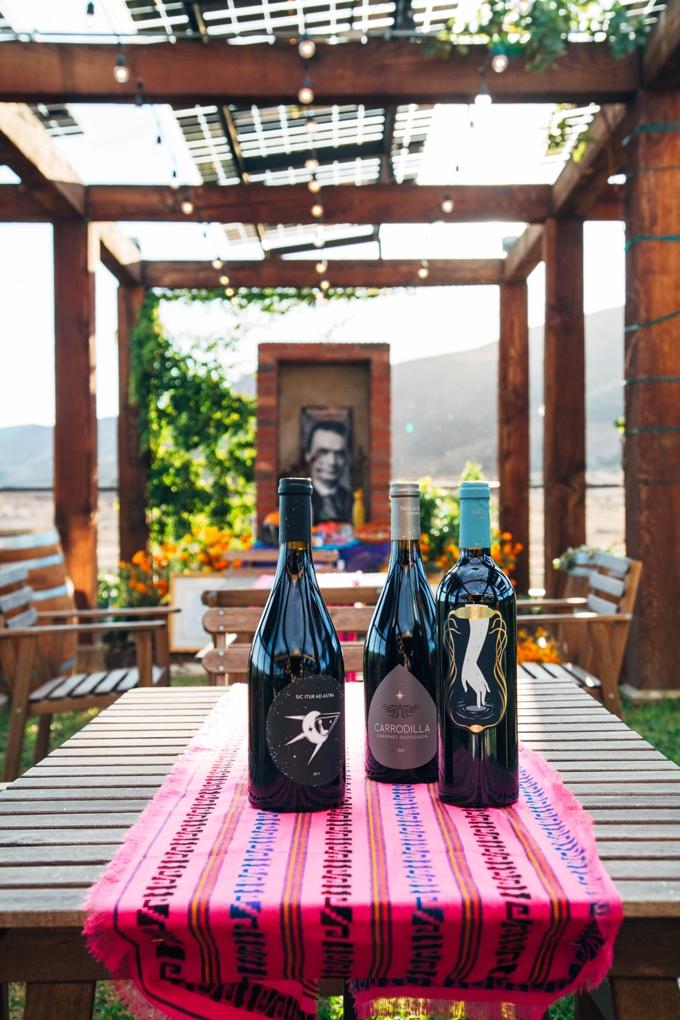 Finca La Carrodilla Wines