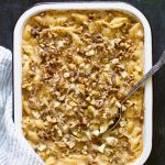 Molly's Mac and Cheese Recipe