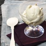 Roasted Pumpkin Five-Spice Ice Cream