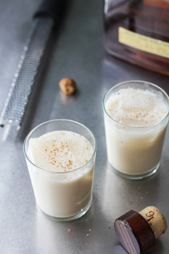 Cereal Milk Punch