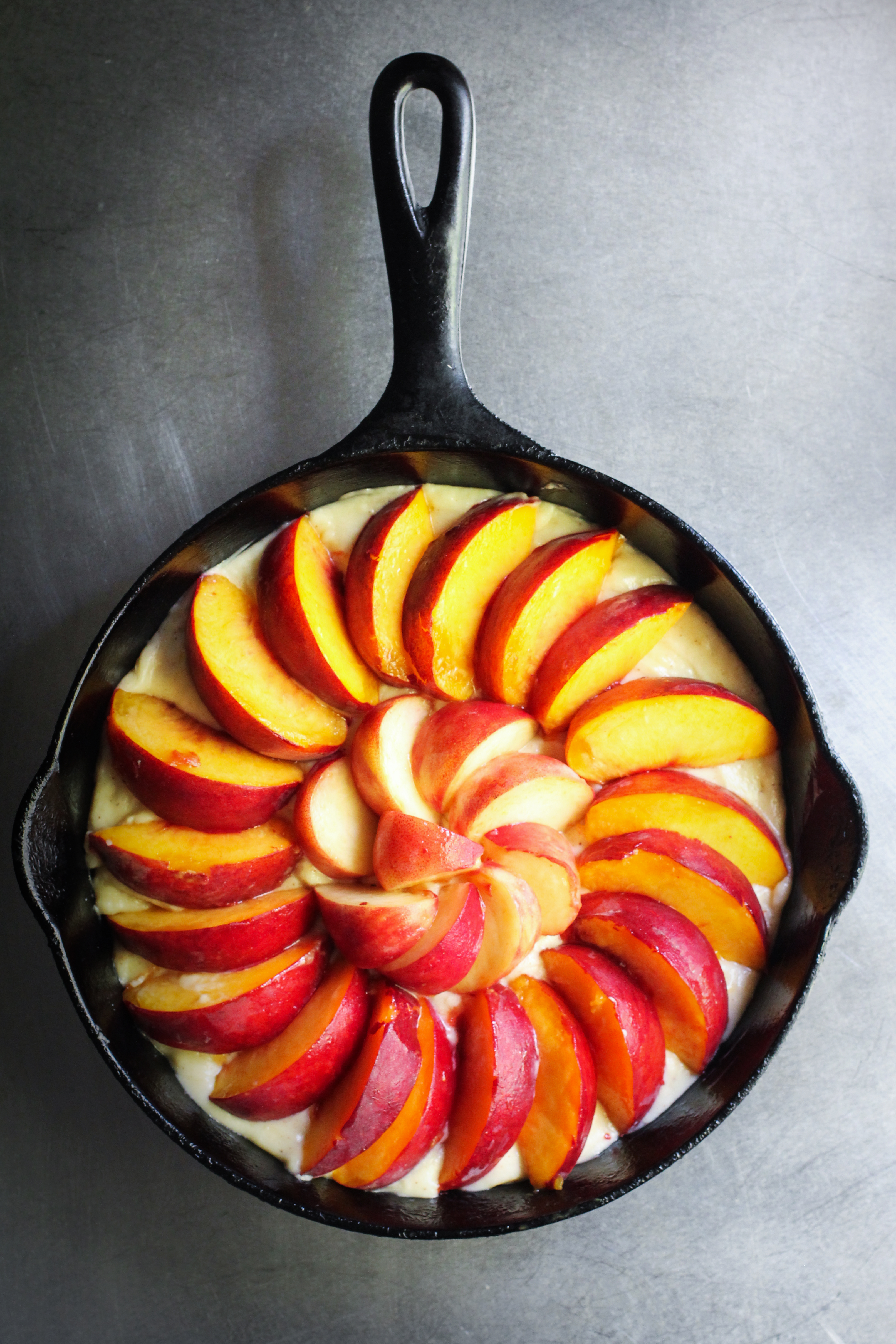 nectarine brown butter buckle nectarine brown butter buckle nectarine ...