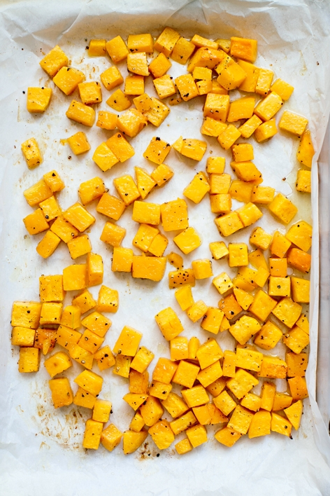 Maple Roasted Butternut Squash Puree Recipes — Dishmaps