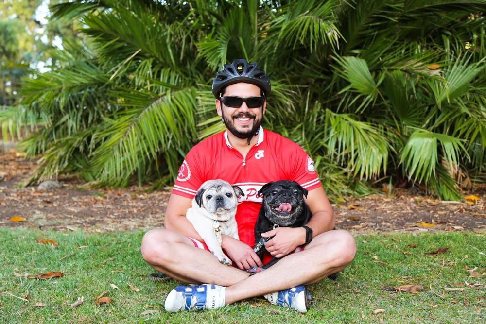 Jorge, TiVo and Boris