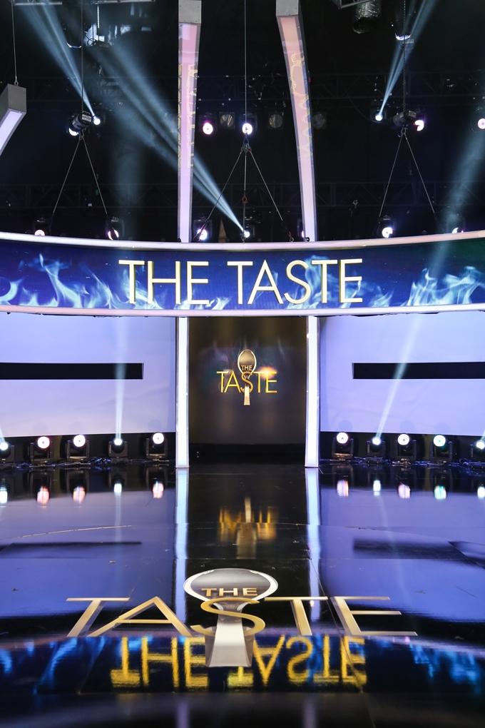 Taste Set