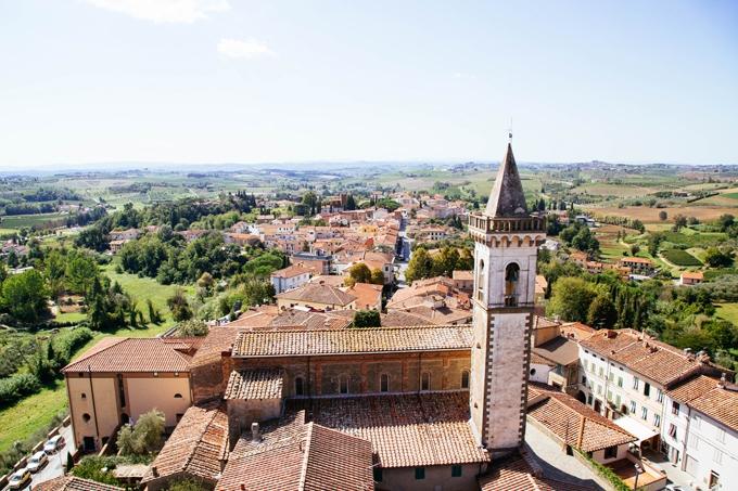 Vinci Italy