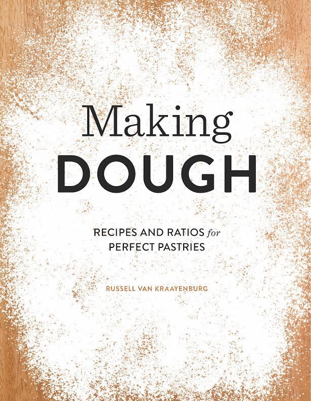 Making Dough Cookbook