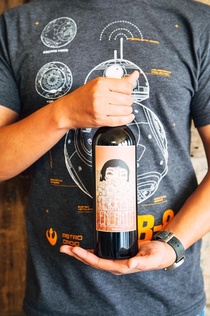 Lomita Wine