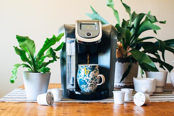 Keurig Coffee Brew