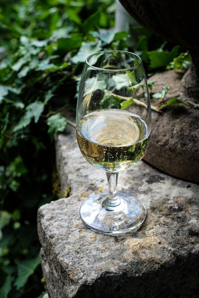 Poligny Wine Tasting