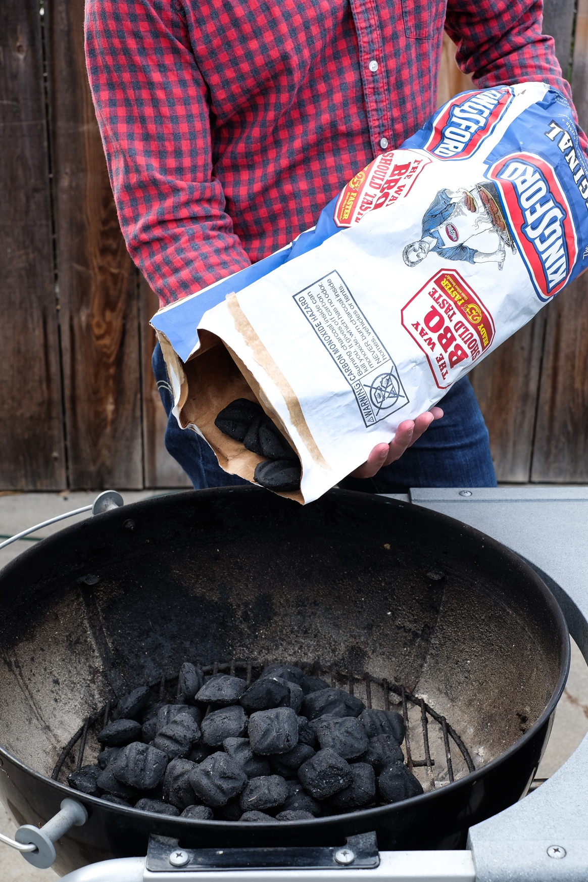 Kingsford® Original Charcoal Briquets