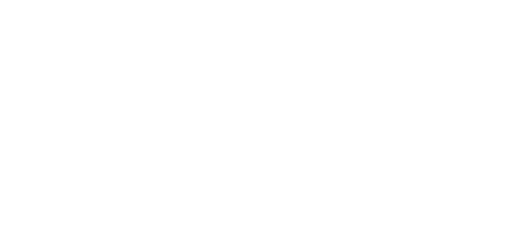 Kitchen Konfidence Logo