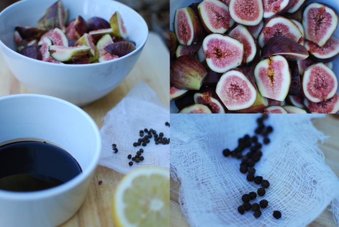 Fig and Balsamic Jame