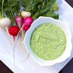 Watercress Aioli
