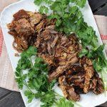 Yucatan-Style Slow-Roasted Pork