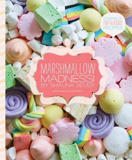Marshmallow Madness