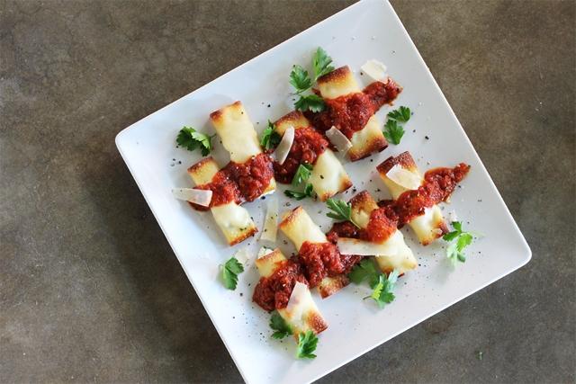 Mini Cannelloni