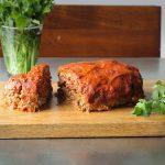 Chorizo Meatloaf