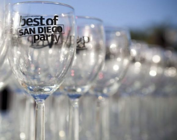 Best of SD Wine Glasses