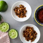Chile Lime Pepitas