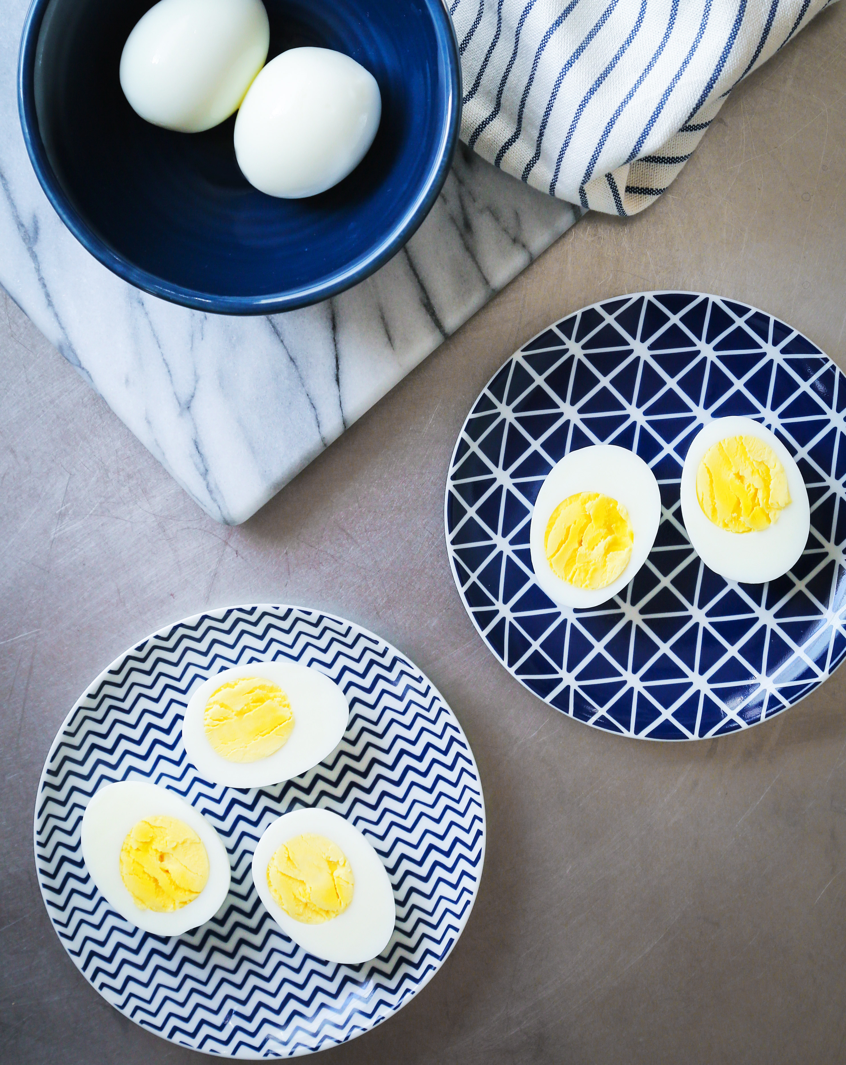 Cooking Hardboiled Eggs Is One Of Those Kitchen Basics That I've Had The  Hardest Time Mastering After Extensive Recipe Testing, I'vee To The