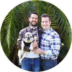 Jorge and TiVo