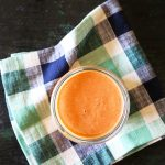 Orange Carrot Chia Smoothie