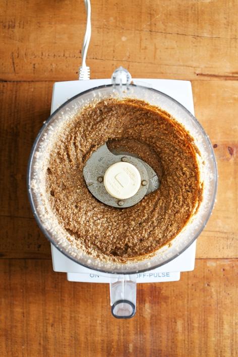 Pecan Butter Process 3