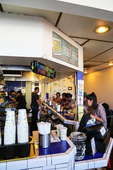 TJ Oyster Bar