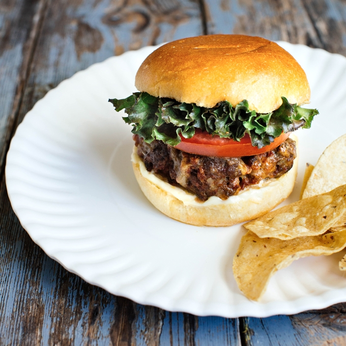 recipe: beef chorizo burger recipe [3]