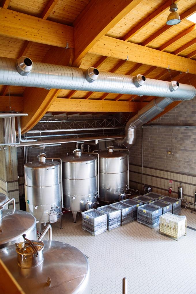Montalcino Winery