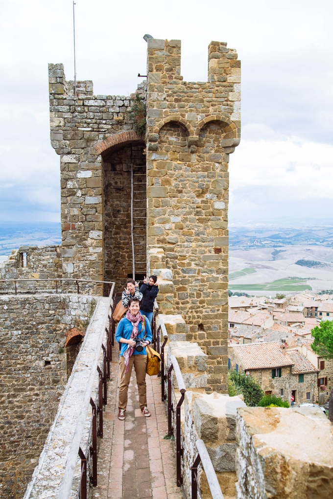 DaVinci Storytellers Montalcino