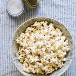 Truffle Pecorino Popcorn