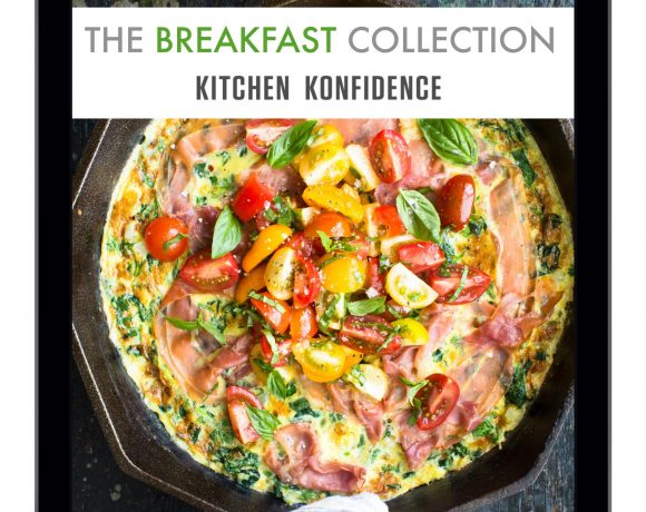 The Breakfast Collection eBook