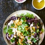 Smoked Curried Chicken Salad