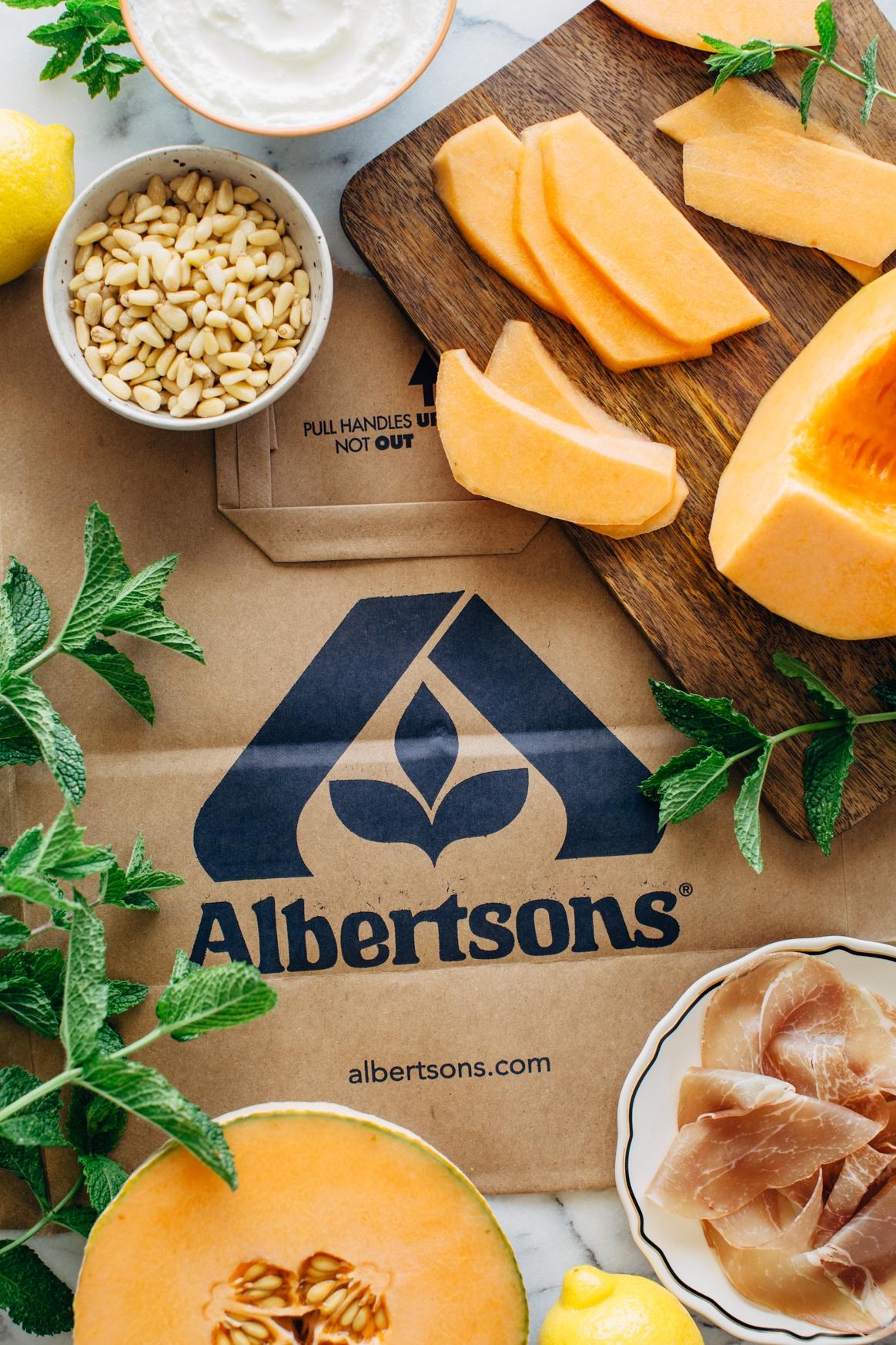 Albertsons Bag