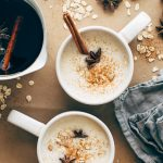 Honey Oat Milk Latte Recipe