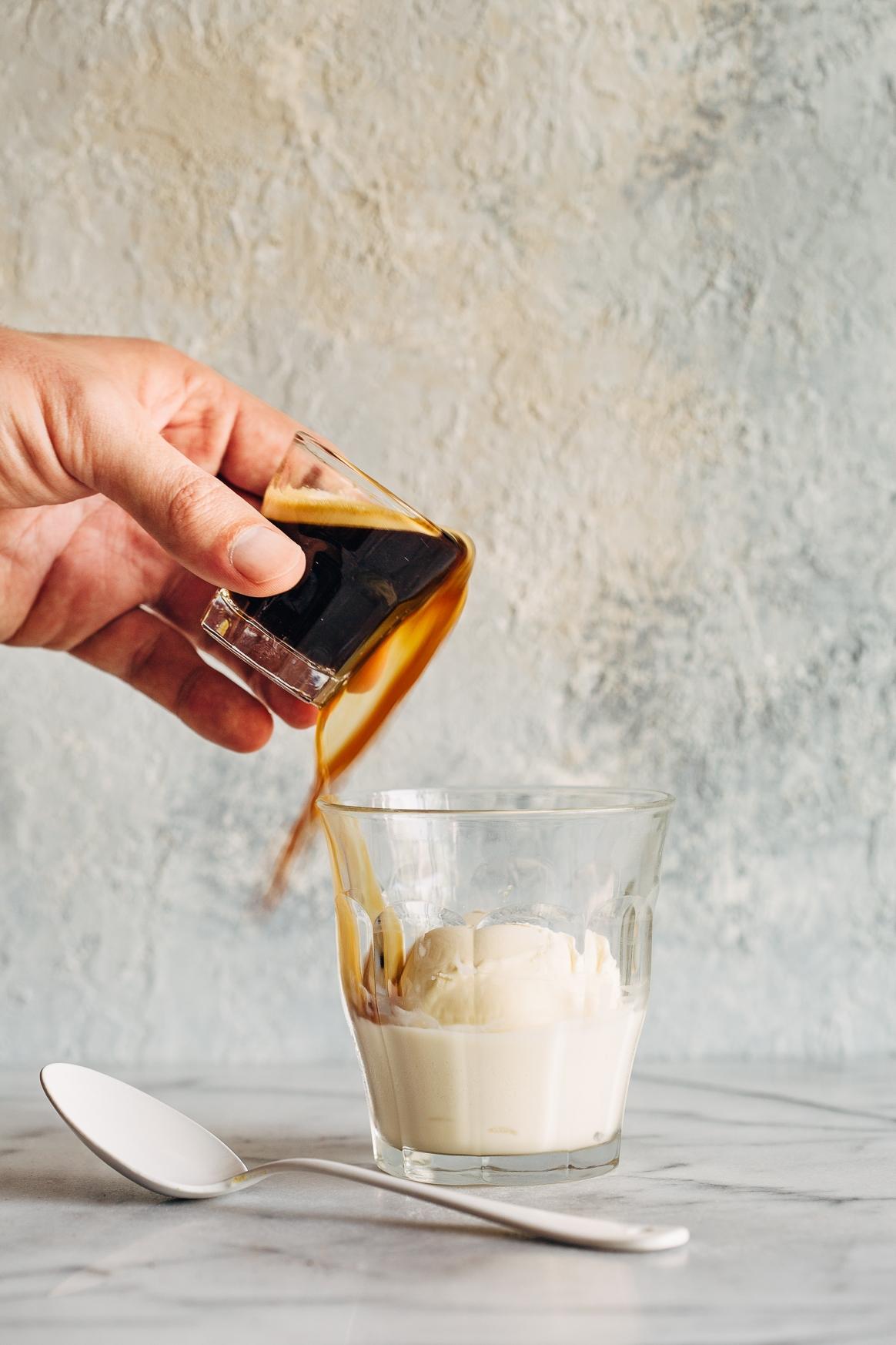 Espresso Pour Fail