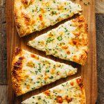 Alfredo Pizza Recipe